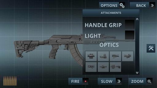 Ultimate Weapon Simulator Free screenshots 9