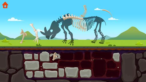 Dinosaur Park 2 - Simulator Games for Kids 1.0.7 screenshots 2