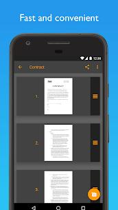 JotNot Pro – PDF Scanner APK 5