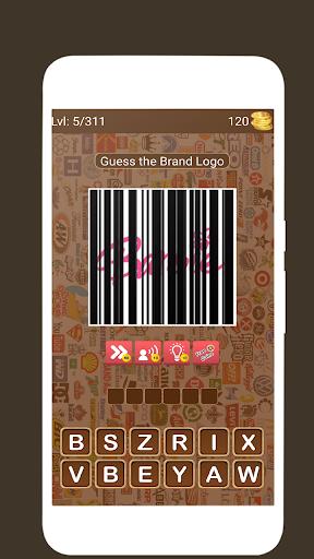 Logo Puzzle - Brand Logo Quiz! 2.1 screenshots 4