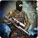 Real Counter Frontline battlelands - Androidアプリ