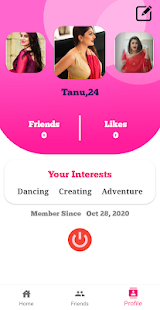 Tantan - Real Dating Screenshot