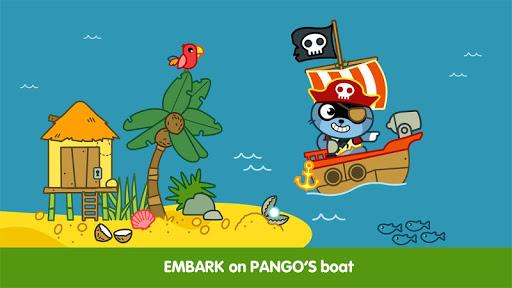 Pango Pirate – Adventure Game for kids