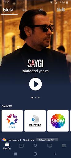 BluTV apktram screenshots 4