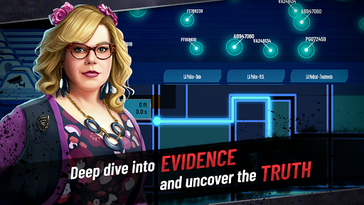 Criminal Minds: The Mobile Game  screenshots 6