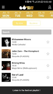 Moldejazz official App 2.0.4 Download Mod Apk 3