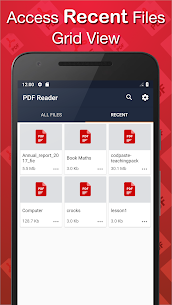 Simple PDF Reader 5