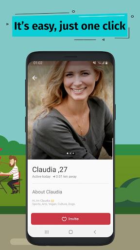Glambu - dating app for real gentlemen 2.3.7 Screenshots 5