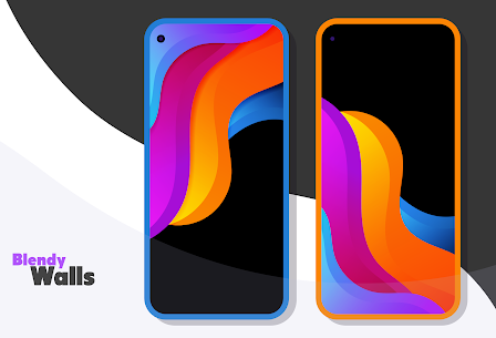 Blendy Wallpapers (MOD APK, Paid/Patched) v1.0.2 5