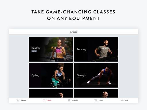 Peloton - at home fitness Apkfinish screenshots 13