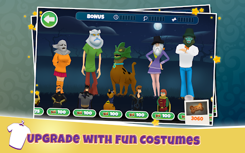 Scooby-Doo Mystery Cases Mod Apk (Unlimited Money) 9