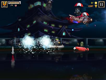 Eagle Commando MOD APK 1.0.4 (Unlimited Money) 11
