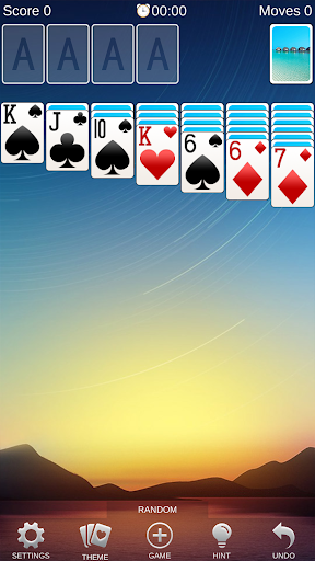Solitaire Card Games Free 2.4.6 com.Nightingale.Solitaire.Card.Games.Free apkmod.id 3
