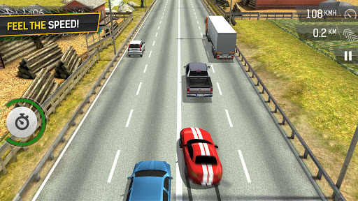 Racing Fever 1.7.0 screenshots 5