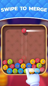Bubble Buster 2048 2.3.2