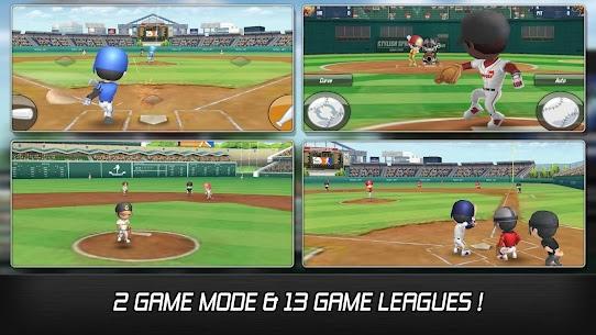 Baseball Star Mod APK – Unlimited BP, CP & Unlimited Money 3