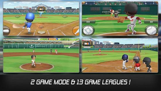 Baseball Star 1.7.2 APK + Mod (Unlimited money) إلى عن على ذكري المظهر