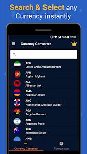 Currency Converter Plus by EclixTech PRO v5.3 MOD APK 4
