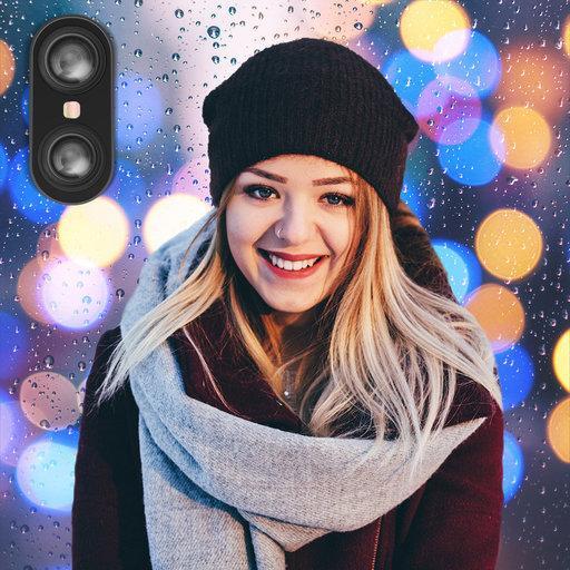 Blur Photo Editor -Blur image background like DSLR