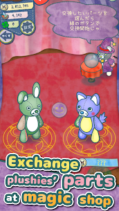 Plushies Restaurant Mod Apk 1.1.0 (Lots of Gold Coins/Ingredients) 8