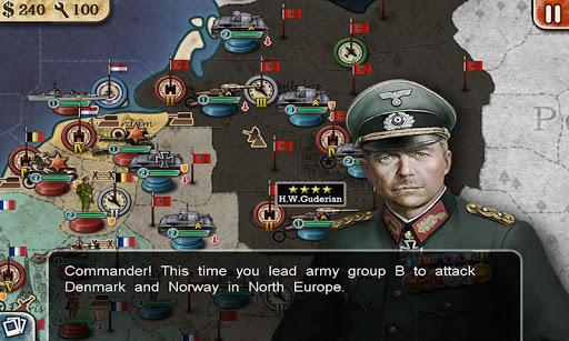 World Conqueror 2 apktram screenshots 1