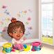 カラーストーリー:カラー旅&ペイントアートギャラリー - Androidアプリ