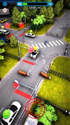 Crazy Traffic Controlのおすすめ画像4