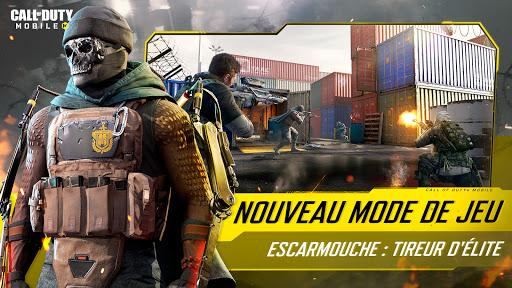 Call of Duty®: Mobile screenshots apk mod 3