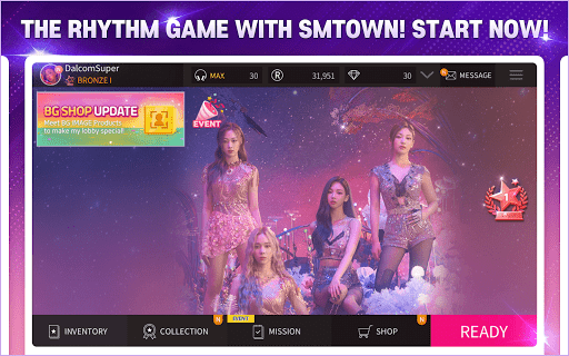 SuperStar SMTOWN 3.1.4 screenshots 14