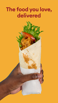 Bolt Foodのおすすめ画像1