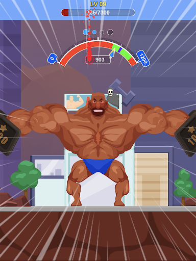 Tough Man 1.15 Screenshots 7