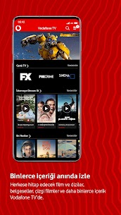 Vodafone TV 1