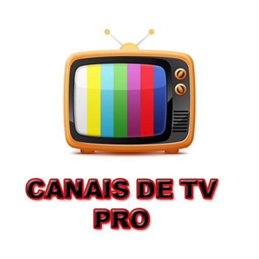 Baixar Canais de Tv PRO