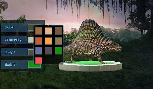 Dimetrodon Simulator 1.0.6 screenshots 15