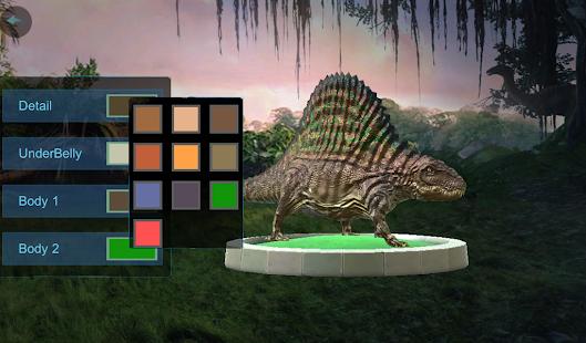 Dimetrodon Simulator screenshots 15