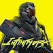 インフィニティオペレーション FPS Cyberpunk - Androidアプリ