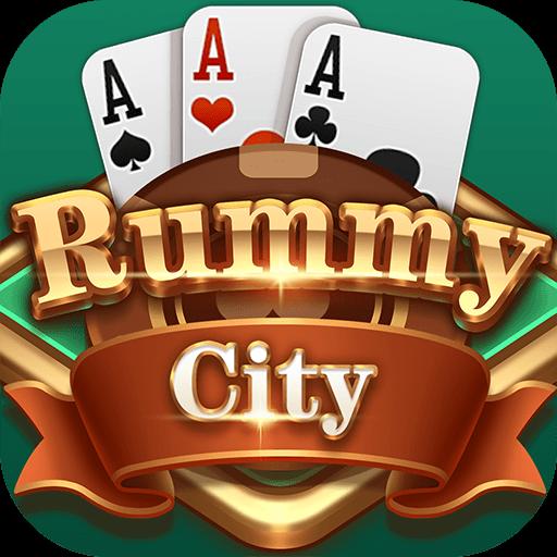 Rummy City-Online Rummy
