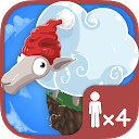 Sheep Party : 1-4 Spieler