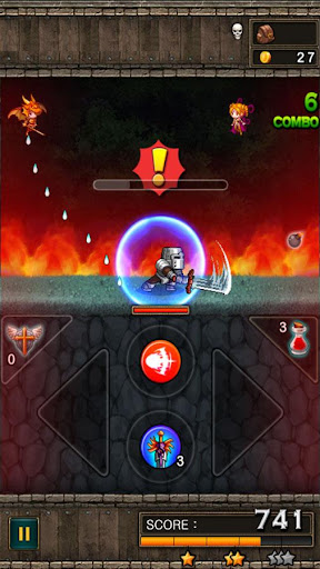 Dragon Storm 1.4.5 screenshots 6