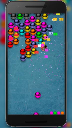 Magnetic balls bubble shoot 1.206 screenshots 15