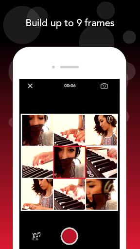 Acapella from PicPlayPost 0.9.30.g_g Screenshots 2