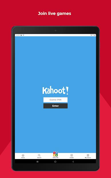 Kahoot! Play & Create Quizzes screenshot 21