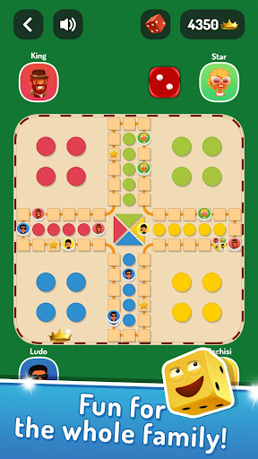 Ludo Parchis: Classic Parchisi Board Game 2.0.38 Screenshots 6