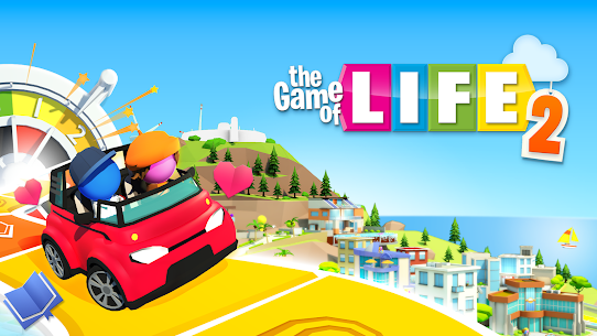 THE GAME OF LIFE 2 Mod Apk (All Unlocked) 1