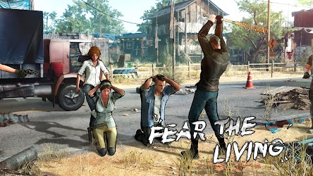 The Walking Dead: Survivors APK 5
