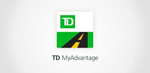 TD MyAdvantage - Apps on Google Play