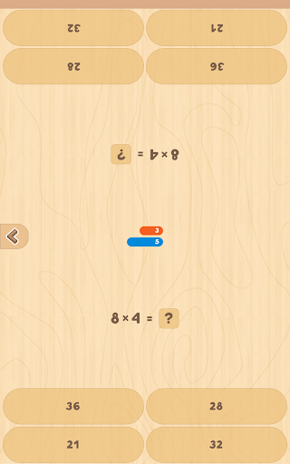 Multiplication table. Learn and Play! 1.2 Screenshots 15