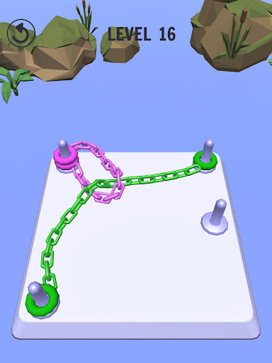 Go Knots 3D goodtube screenshots 12