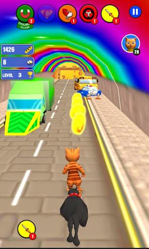 Cat Run Leo 2 apktram screenshots 21