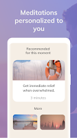Youper AI Therapy for Anxiety & Depression
